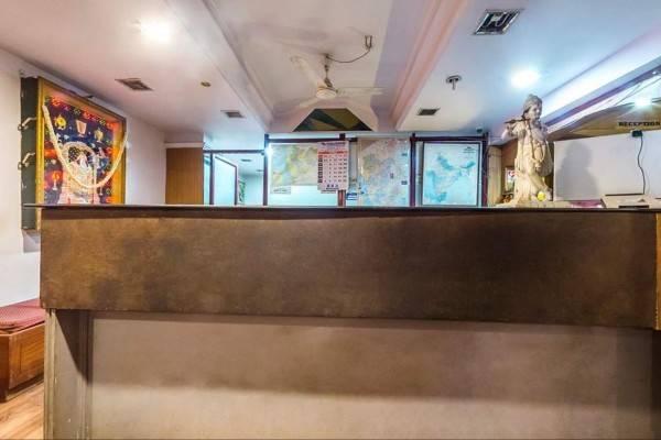 Hotel Surya Yatri Niwas