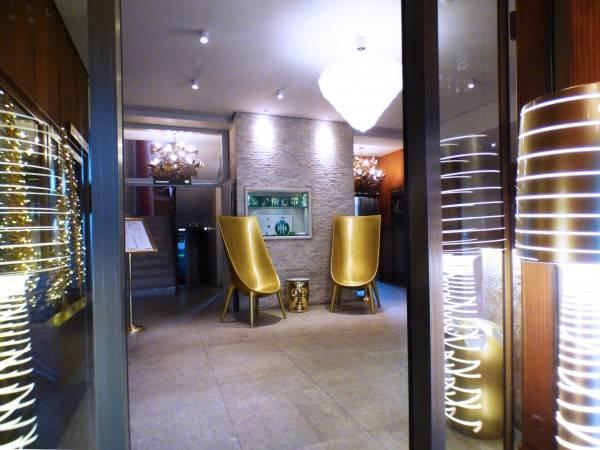 Hotel Terminus du Forez Saint Etienne Centre