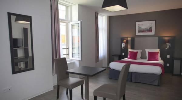 Odalys Appart'hôtel La Rose d'Argent