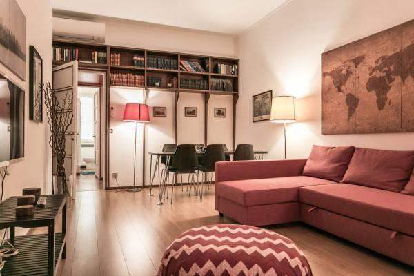 Hotel Temporary House - Milan City Center
