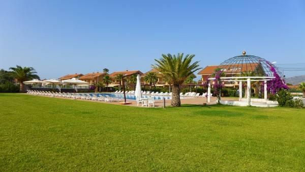 Hotel Dei Margi Residence