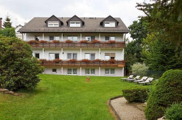 Tannmühle Waldhotel