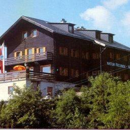 Hotel Kranabethhütte Feuerkogel Gasthof