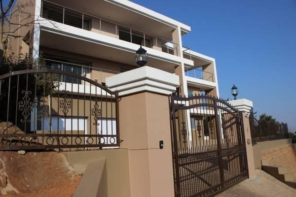 Hotel Glenvista Executive Guest House
