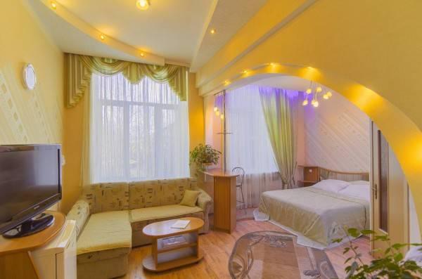 Hotel Zolotaya Bukhta