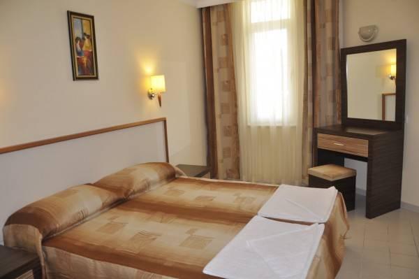 Hotel Primera Suite Otel & App Erdi Otelcilik Alanya