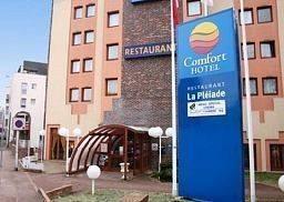 Comfort Hotel Cachan Paris Sud