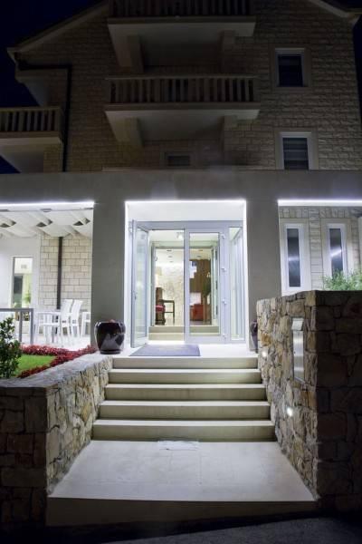 Hotel Villa Dalmatina-Adults only