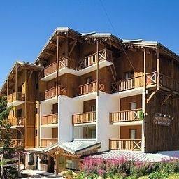 Hotel Gentiana Logis