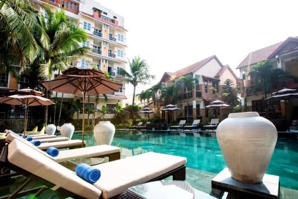 Hotel Mercure Hoi An (Opening June 2020)