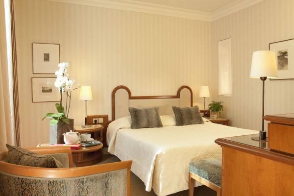 HOTEL DE L ARCADE