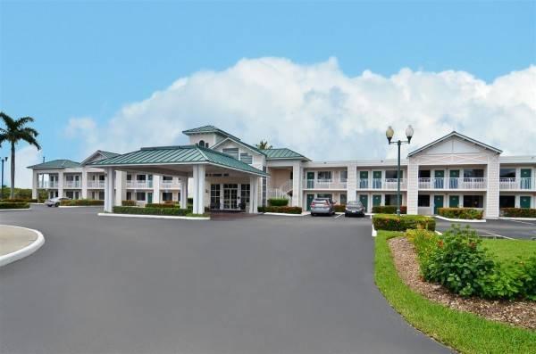 Hotel BEST WESTERN GATEWAY KEYS