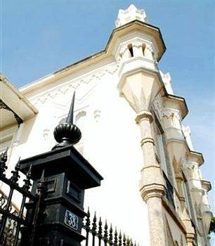 Hotel Castelinho38