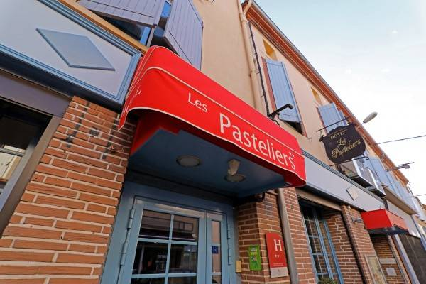 Hotel Les Pasteliers