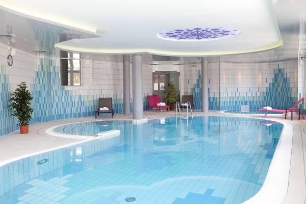 Hotel LEurope Colmar
