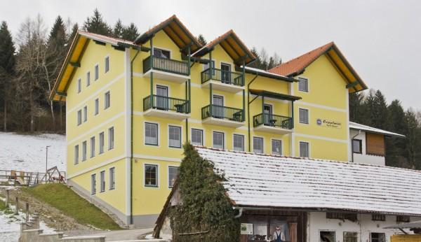 Hotel Landgasthof Sepplwirt - Familie Blumrich