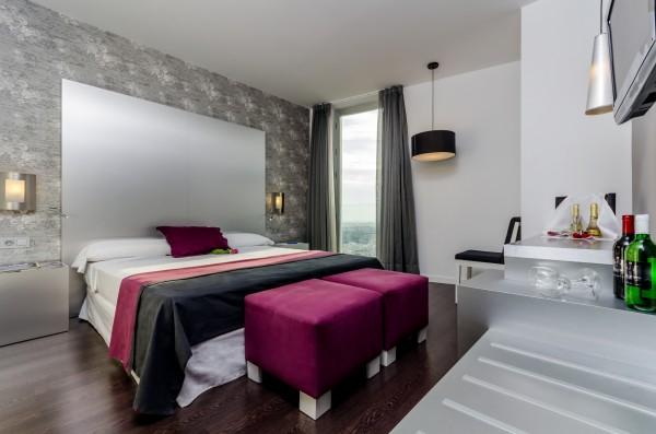 Hotel YIT Vía Sevilla Mairena