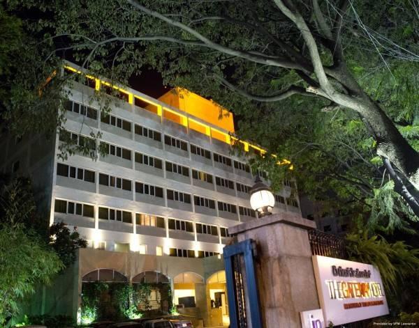 The Gateway Hotel Residency Rd