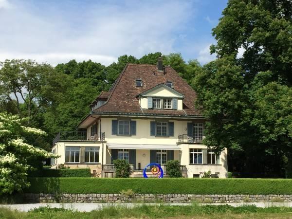 Hotel Park Forum Wylihof