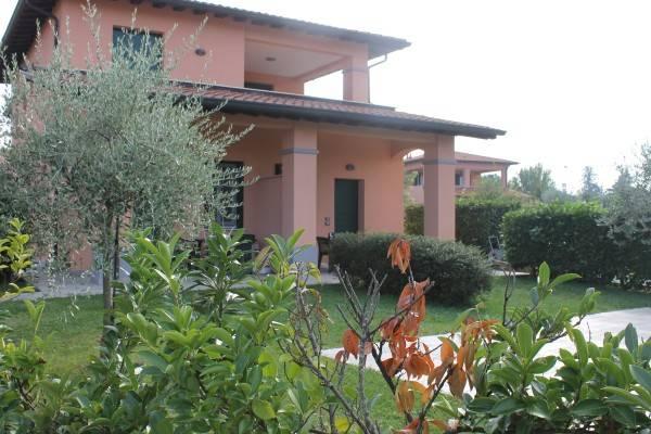 Hotel Residence Barcarola