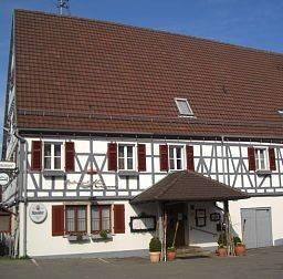Hotel Steak - House Krone