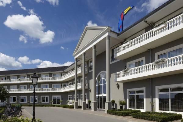 Hotel Van der Valk FERIENHÄUSER LINSTOW