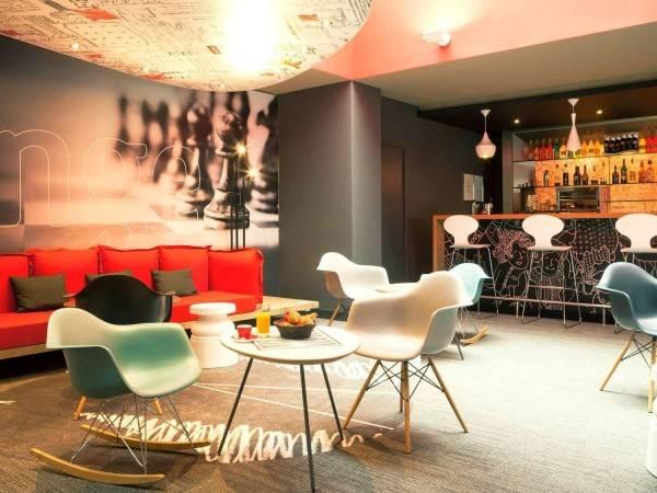 Hotel ibis Lyon Part-Dieu Les Halles