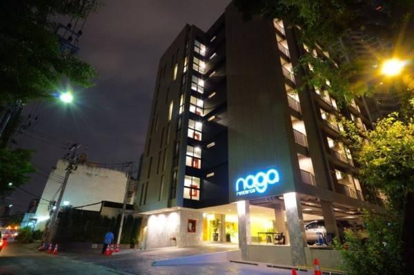 Hotel Naga Residence