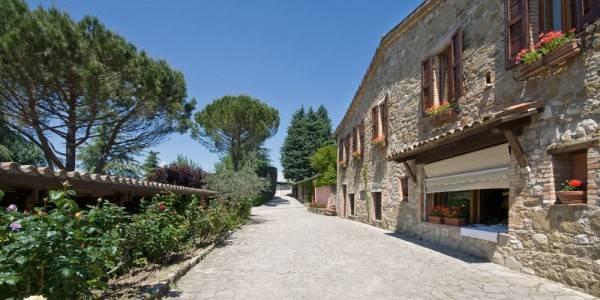 Hotel Resort & Spa Fattoria di Vibio
