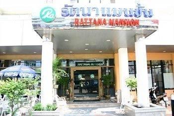 Hotel Rattana Mansion