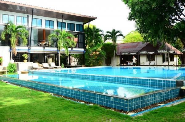 Hotel Phi Phi Villa Resort