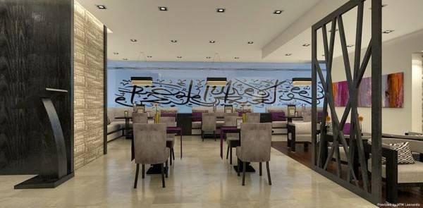 Hotel Ascott Tahlia Jeddah