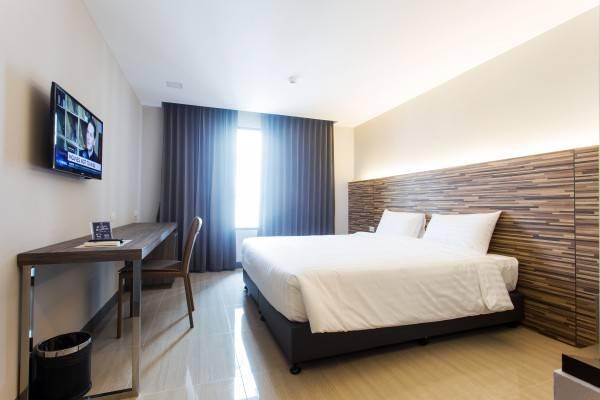 Spenza Hotel