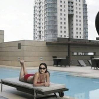 Hotel Raphael Penthouse Suites