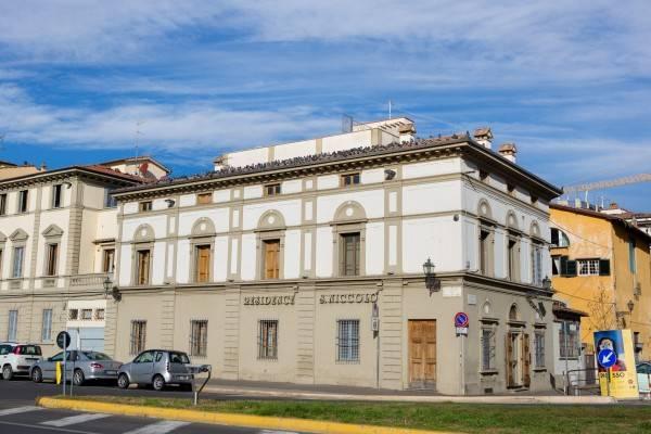 Hotel Residence San Niccolo