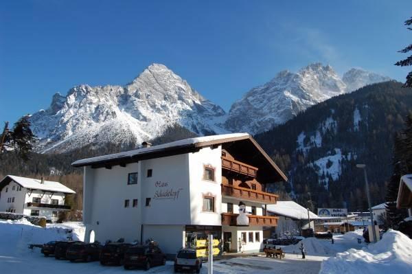 Hotel Schachtkopf