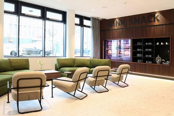 GINN City and Lounge Ravensburg