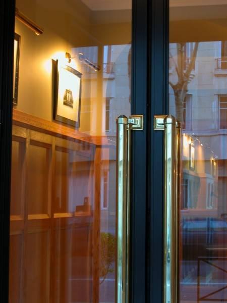 Hotel Eber Paris