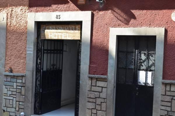 Casa San Roque Hotel