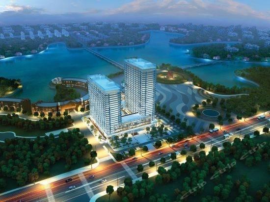 Xiushuiwan Apartment Hotel