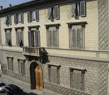 Hotel Residenza Casanuova