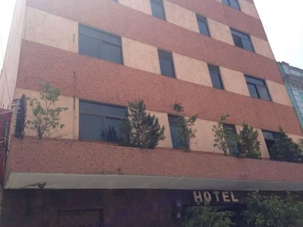 Hotel Continental Mexicano