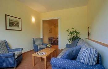 Hotel Appartamento Fonti d'Ovile