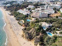 Hotel Monica Isabel Beach Club