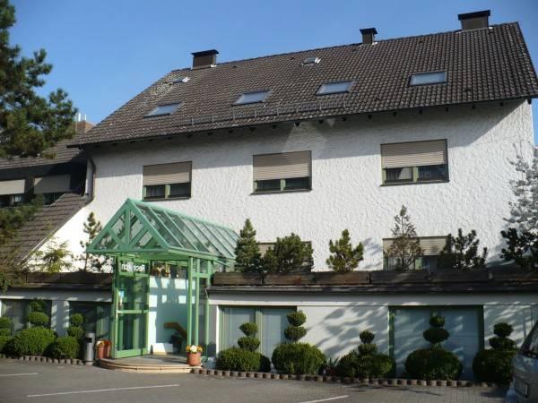 Hotel Am Birkenweg