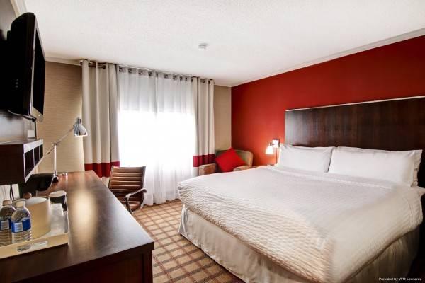 Hotel Four Points by Sheraton Toronto Mississauga