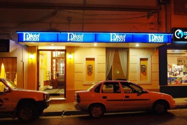 Hotel Plaza Paysandu