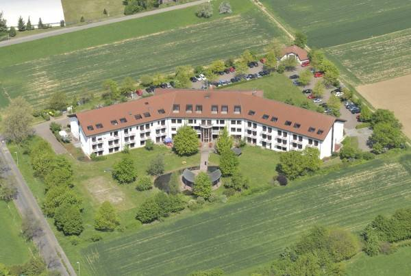 Hotel Tagungs- und Bildungszentrum Steinbach/Taunus