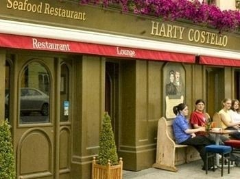 Hotel Harty Costello Townhouse