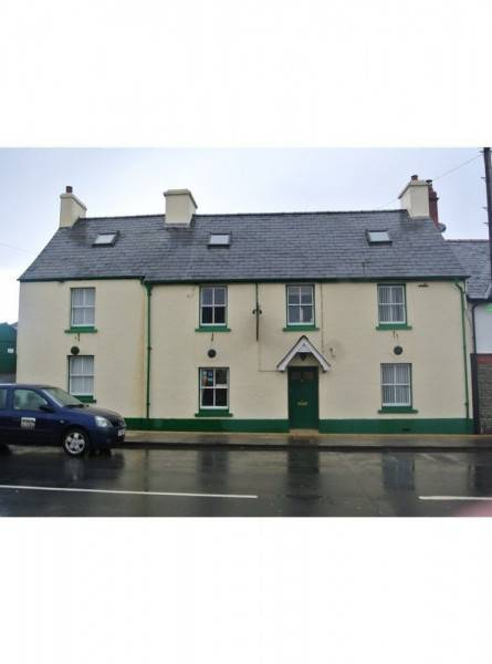 Hotel Old Castle Farm Guest House